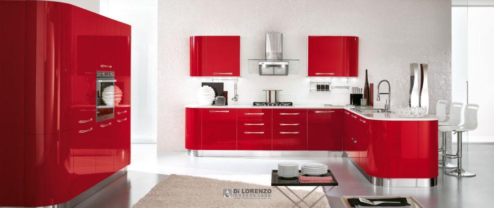 02-cucina-moderna-gaia-rosso