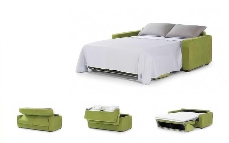 Divano letto Roller Moderno | Arredamenti Di Lorenzo Napoli