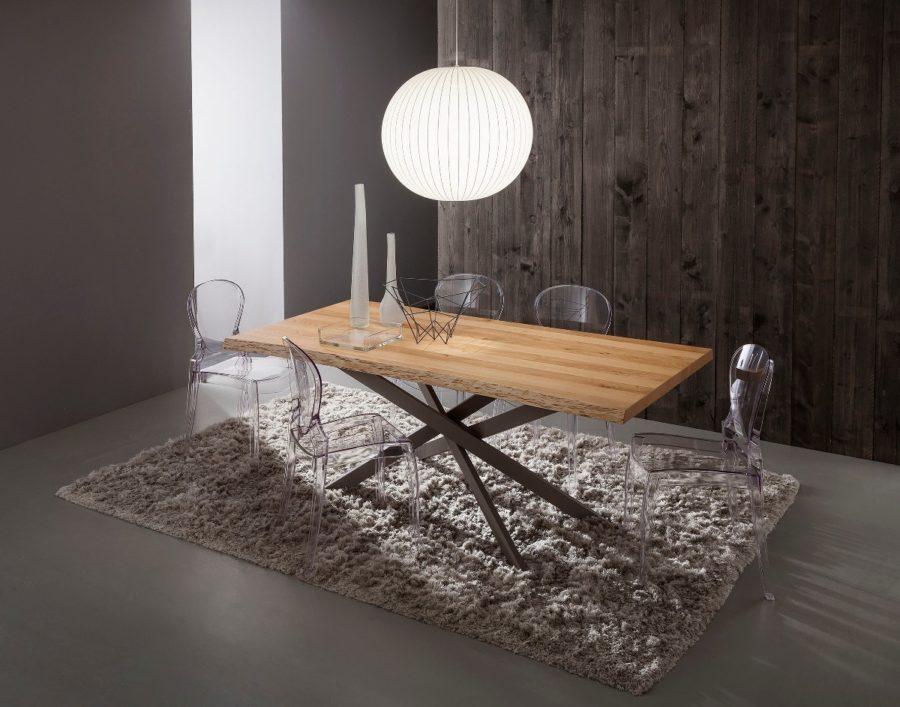 tavolo-da-pranzo-arsenio-fisso-con-piano-in-legno