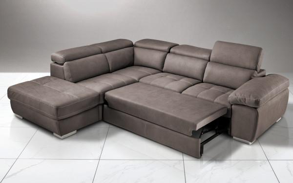 divano letto a elle divano letto easy contenitore sofa