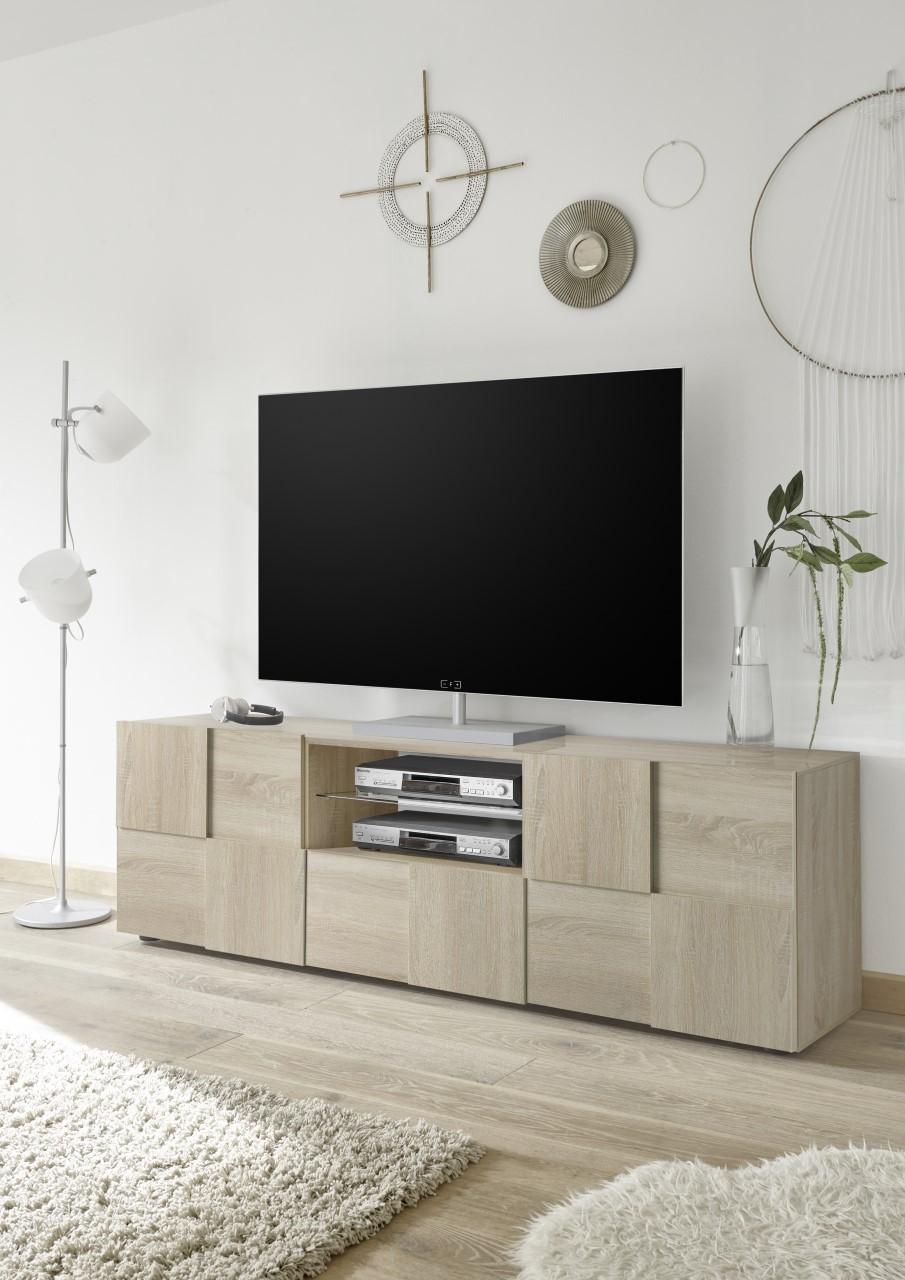 DAMA Sonoma_TV Element EInzel RET 2 RET