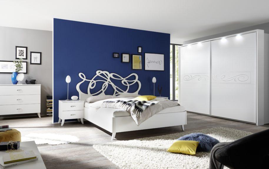 Camere da letto moderne arredamenti di lorenzo napoli for Di lorenzo arredamenti