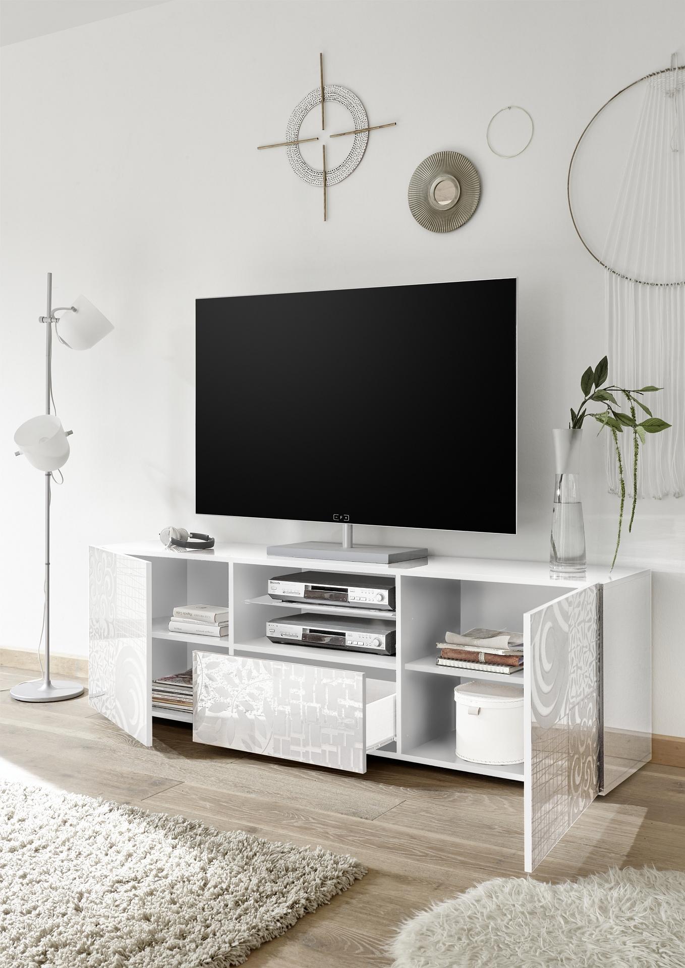 Miro TV Element Einzel offen RET LQ