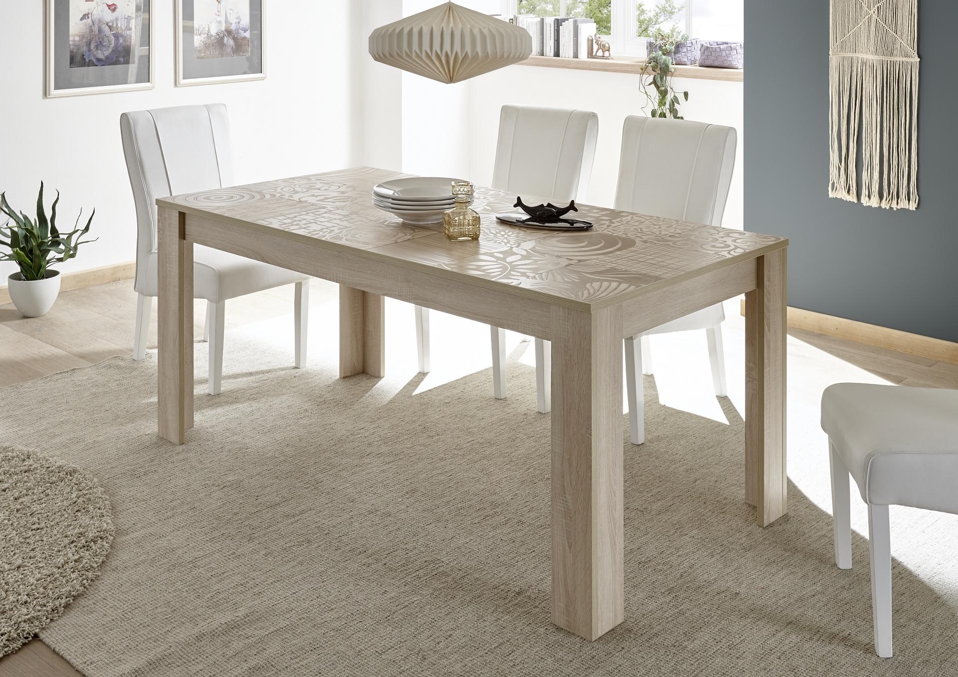 Miro Tisch Sonoma Einzel LQ
