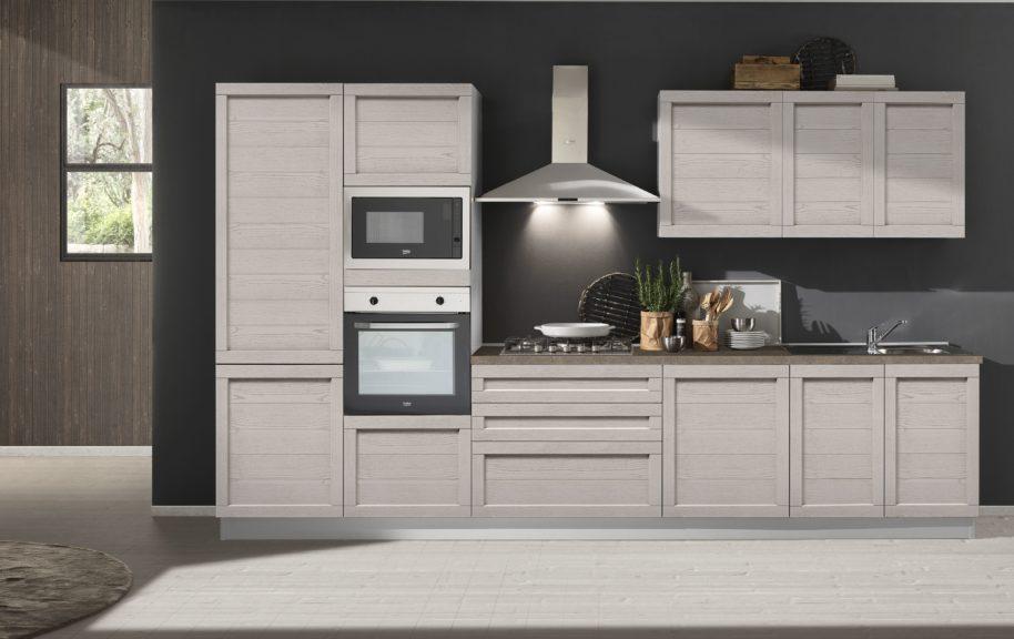 Cucine Contemporanee | Arredamenti Di Lorenzo Napoli