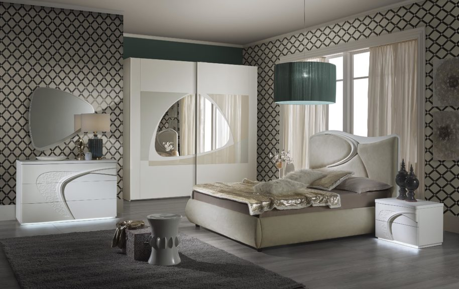 Beautiful Camera Letto Contemporanea Images - House Interior ...