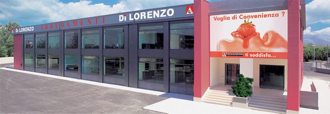 Negozio Mobili e Arredi | Arredamenti Di Lorenzo Napoli