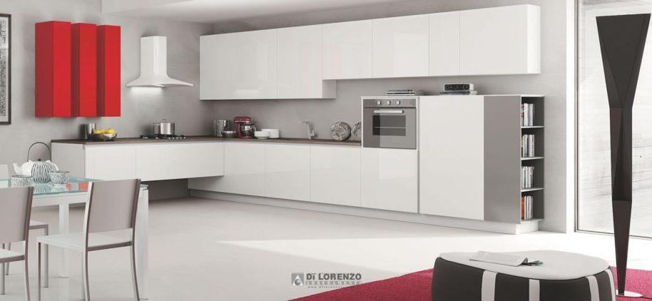 Cucine Moderne | Arredamenti Di Lorenzo Napoli - Part 3