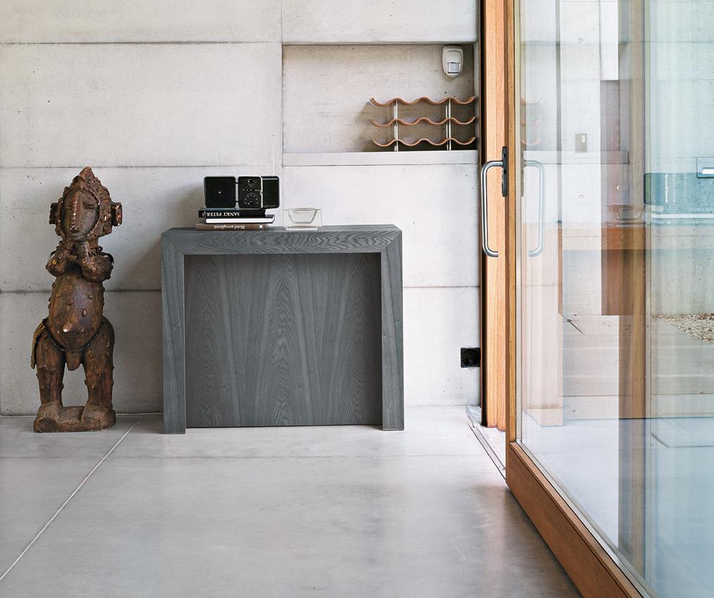 Consolle Moderna Camera Da Letto.Tavolo Consolle Venere 3mt Arredamenti Di Lorenzo Napoli