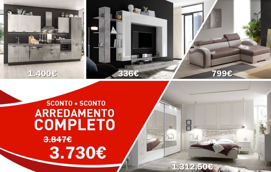 arredamento completo luxury contemporary 1100×700 – di lorenzo