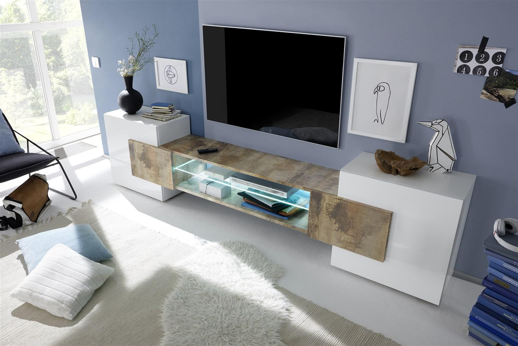 Incastro 2 TV Element RET
