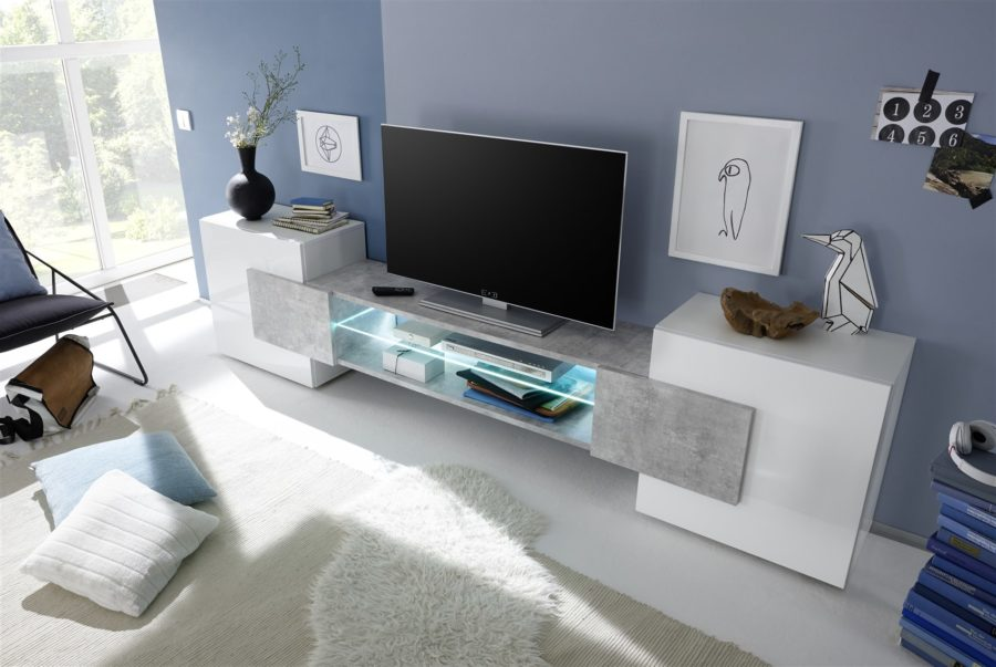 Incastro 2 TV Element Var