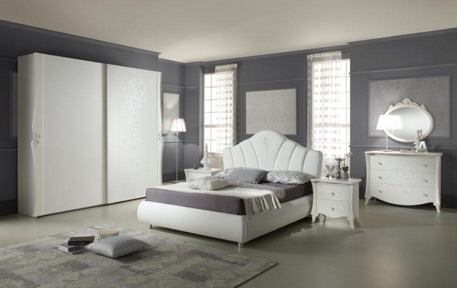 Camere da letto contemporanee   Arredamenti Di Lorenzo Napoli