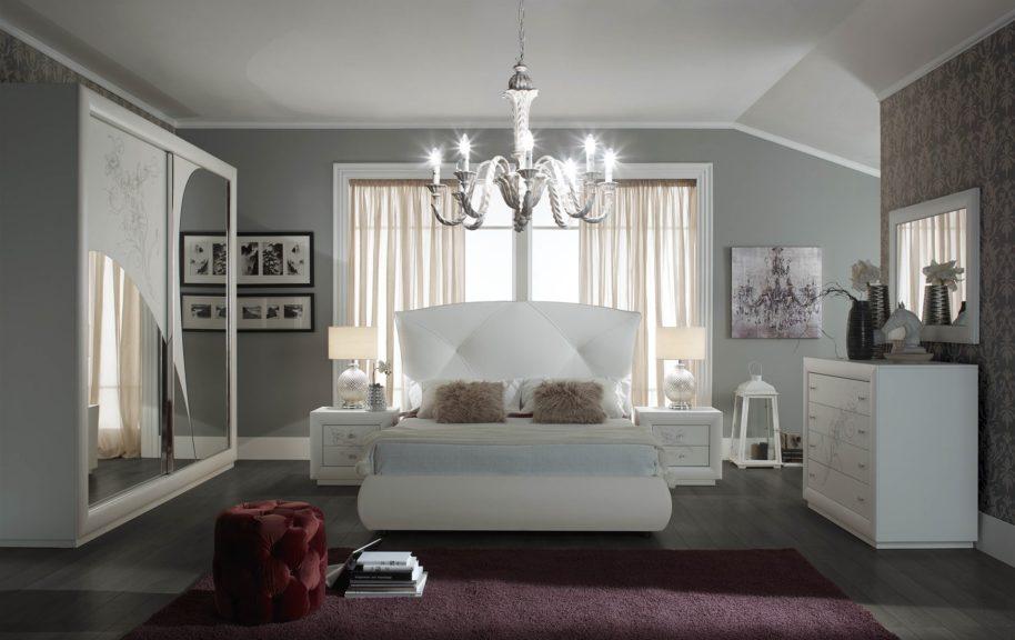 Camere da letto | Arredamenti Di Lorenzo Napoli
