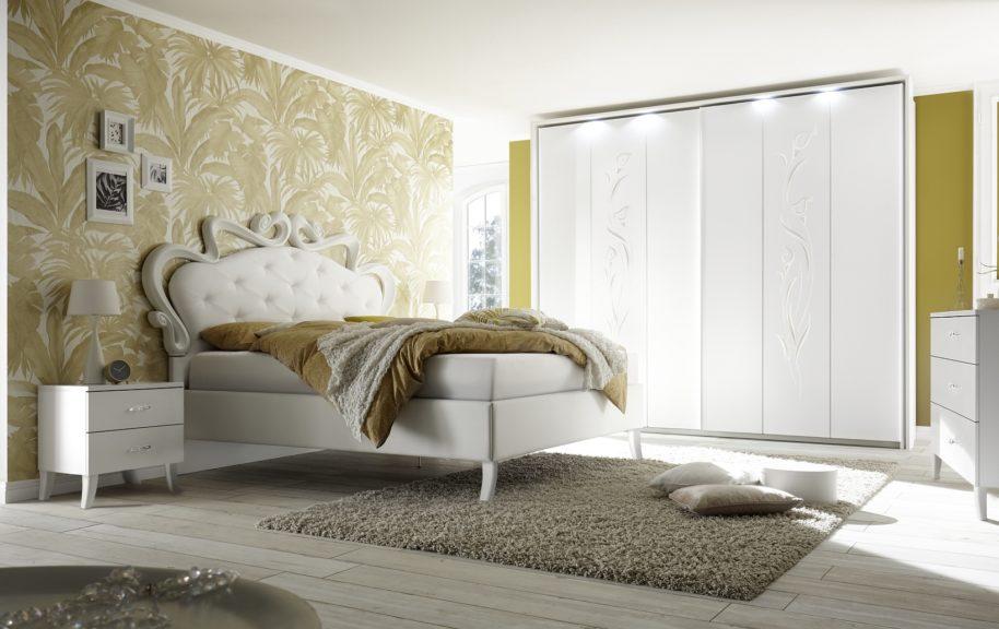 Camere da letto Classiche | Arredamenti Di Lorenzo Napoli