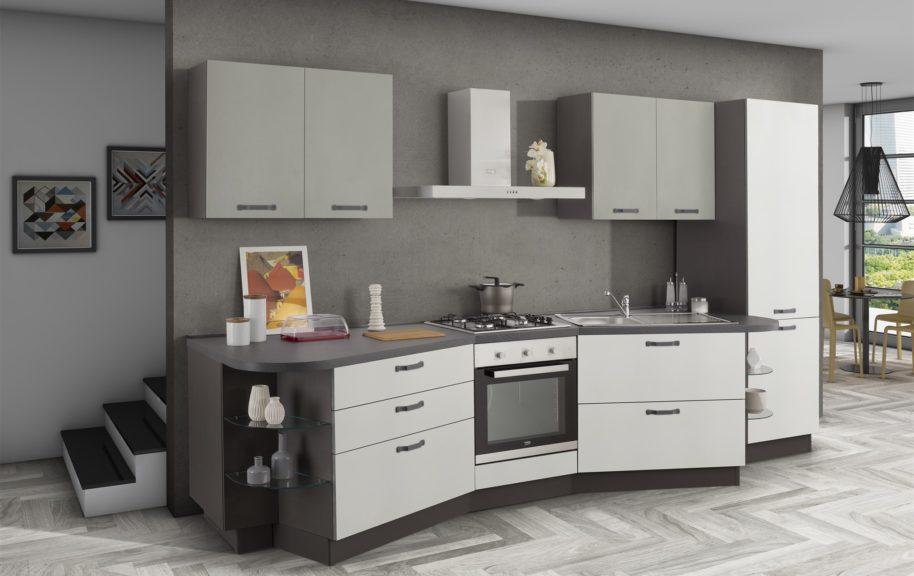 Cucine Bloccate   Arredamenti Di Lorenzo Napoli - Part 3