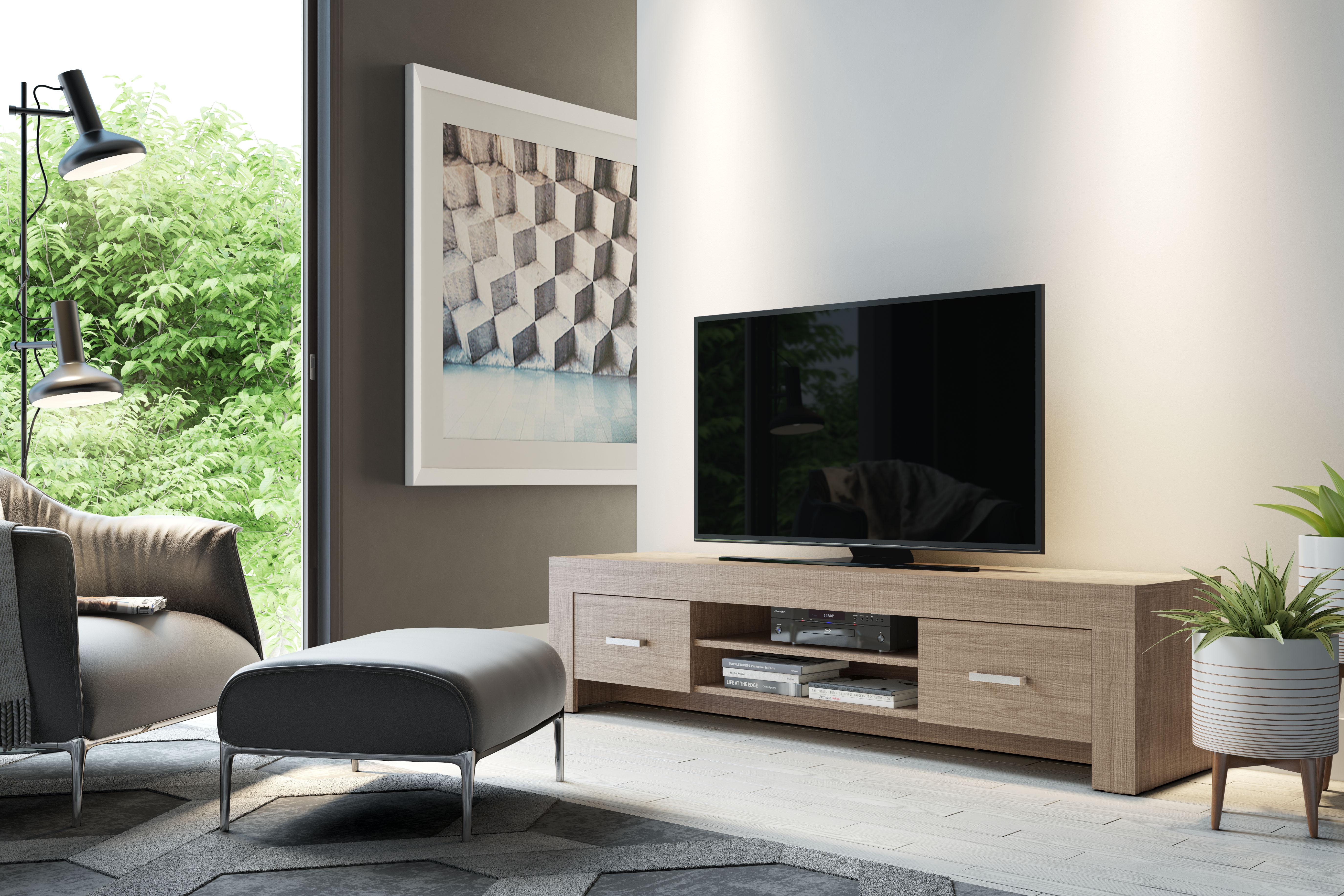 Offerte Porta Tv.Mobile Porta Tv Basso Max