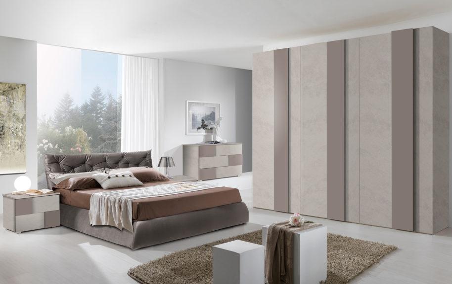 Camere da letto Moderne | Arredamenti Di Lorenzo Napoli