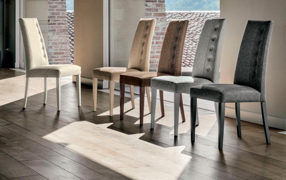 Sedie Moderne | Arredamenti Di Lorenzo Napoli