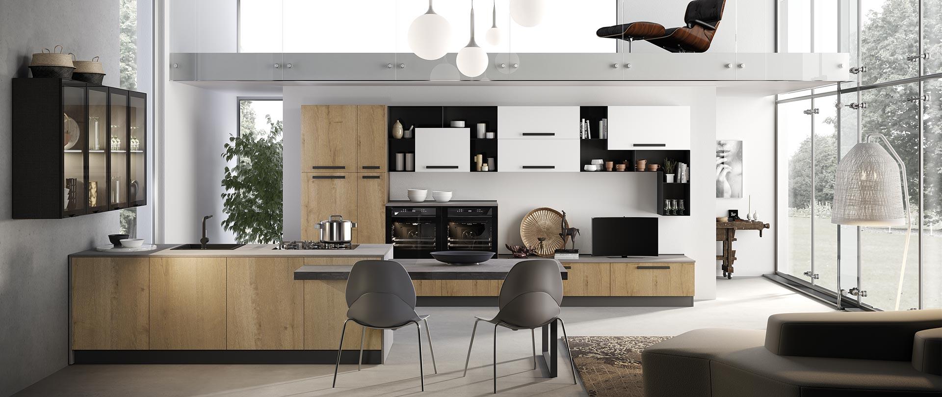 01-cucina-moderna-nala-rovere-savana