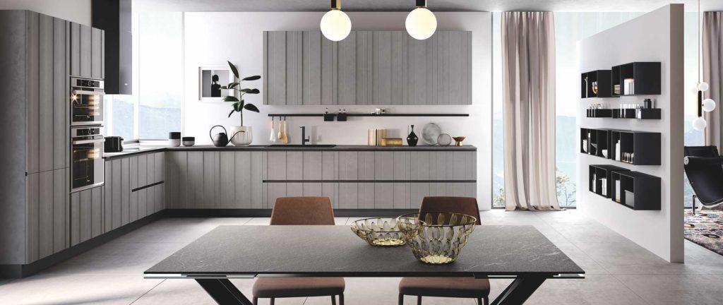 Cucina Camilla | Arredamenti Di Lorenzo Napoli