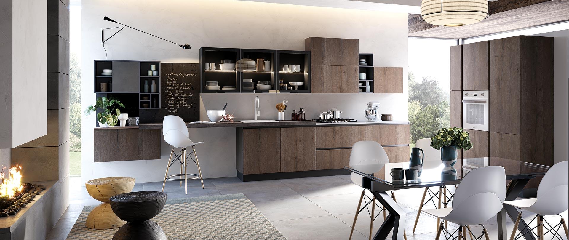 02-cucina-moderna-nala-rovere-terra