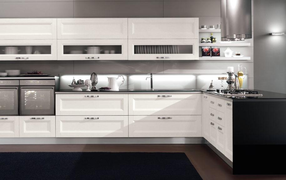 Cucina Moderna A Napoli.Cucine Moderne Arredamenti Di Lorenzo Napoli Part 4