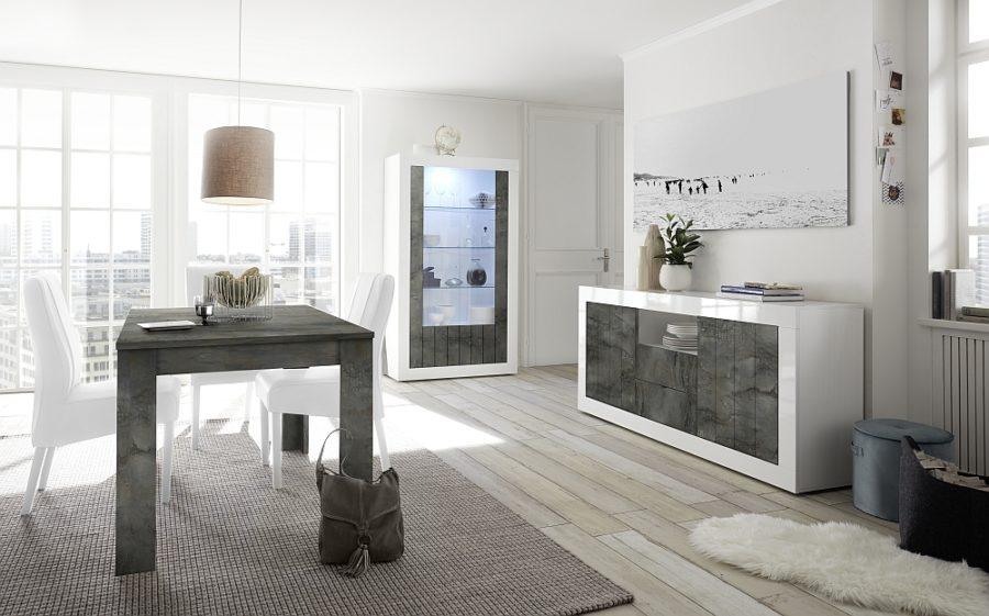 2055_urbino-weiss-ossido-speisen-sideboard-2t-2sk-1o-f-vitrine-tisch-137-inkl-ansteckplatte-sthle-weiss