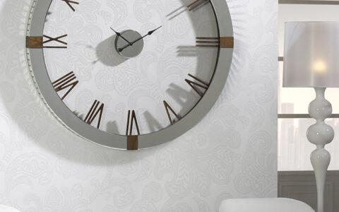 Orologio a parete Time Versione 120