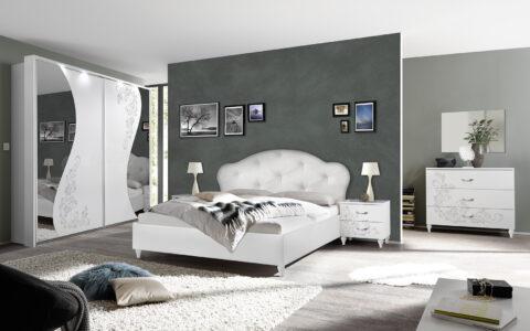 Camera Da letto Paris