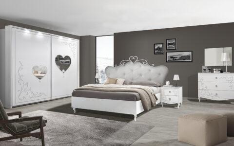 Camera Da letto Love