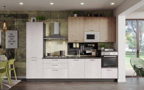 Cucina New smart promo B